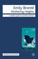"Emily Brontë ""Wuthering Heights"""