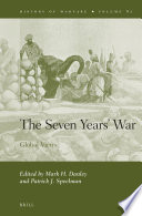 The 	Seven Years' War : global views