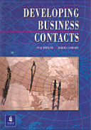 Developing business contacts