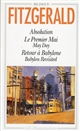 Absolution : = Absolution : Le 	premier Mai : = May day : Retour à Babylone : = Babylon revisited