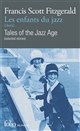 Tales of the jazz age : selected stories : Les enfants du Jazz : choix