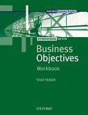 Business objectives : workbook