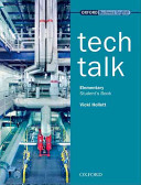 Tech talk : Elementary : Student's book