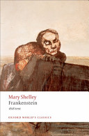 Frankenstein or The modern Prometheus : the 1818 text